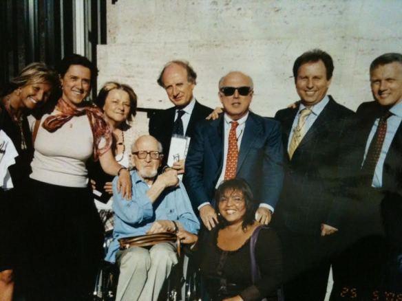 Gruppo donatori Rick